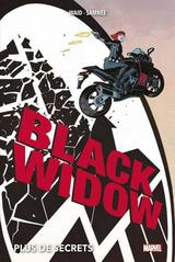 BLACK WIDOW: PLUS DE SECRETS