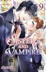 SISTER AND VAMPIRE T9