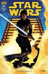 STAR WARS SOFTCOVERS: STAR WARS N°01 (2021)