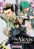 THE ALEXIS EMPIRE CHRONICLE T4