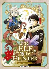 THE ELF AND THE HUNTER T1