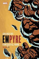 EMPYRE T1: EDITION COLLECTOR