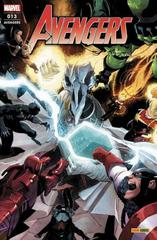 MARVEL SOFTCOVERS: AVENGERS N°13 (2020)