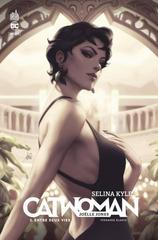 SELINA KYLE : CATWOMAN T3