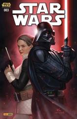 STAR WARS SOFTCOVERS: STAR WARS N°03 (2021)