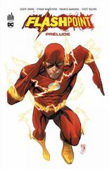FLASHPOINT:  LE PRELUDE