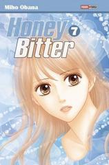 HONEY BITTER T7: TOME DOUBLE