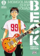 BECK T1: PERFECT EDITION