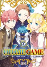 OTOME GAME T3