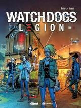 WATCH DOGS LEGION T2: SPIRAL SYNDROM
