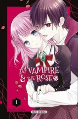THE VAMPIRE AND THE ROSE T1