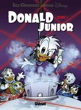 DONALD JUNIOR T1