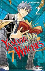 YAMADA-KUN & THE 7 WITCHES T2