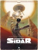 RAYONS POUR SIDAR T2: LIONEL