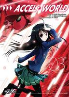 ACCEL WORLD T3