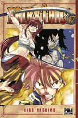 FAIRY TAIL T47