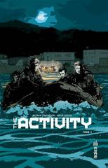 THE ACTIVITY T2