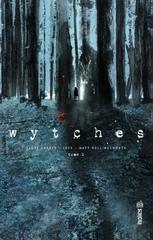 WYTCHES T1