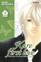 KARE FIRST LOVE T4: EDITION DOUBLE