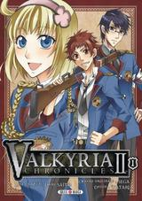 VALKYRIA CHRONICLES T1
