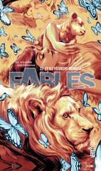 FABLES T22