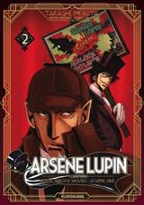 ARSÈNE LUPIN T2