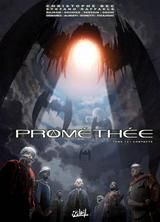 PROMETHEE T13: CONTACTS