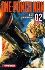 ONE-PUNCH MAN T2