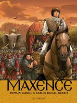 MAXENCE T2: L'AUGUSTA
