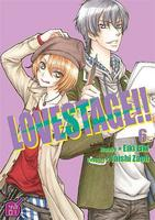 LOVE STAGE T7
