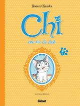 CHI - UNE VIE DE CHAT (GRAND FORMAT) T7