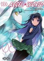 ACCEL WORLD T6