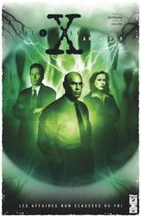 THE X-FILES ARCHIVES T2: LES AFFAIRES NON CLASSEES DU FBI
