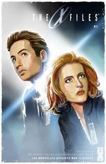 THE X-FILES T2: LES NOUVELLES AFFAIRES NON CLASSEES